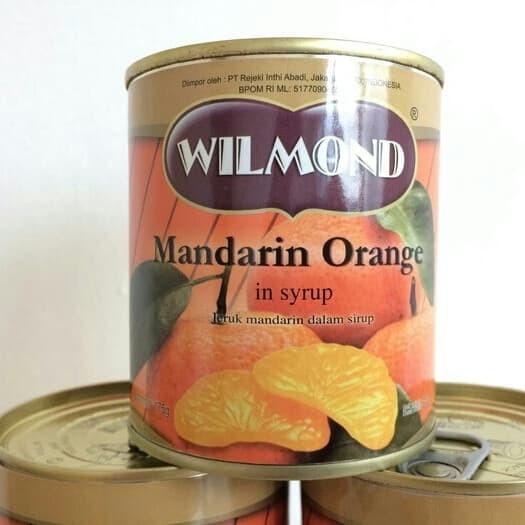 Foto Produk Mandarin Orange/ Jeruk Mandarin Kaleng dari Blue Shop2