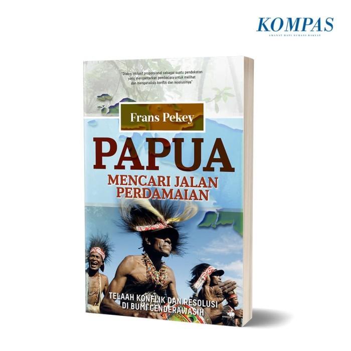 harga Papua mencari jalan perdamaian Tokopedia.com