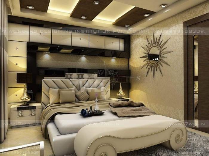 Jual Pembuatan Kamar Tidur Mewah Kota Pekanbaru Max Interior Tokopedia