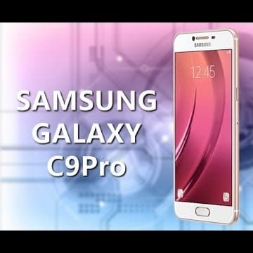 Jual Samsung Galaxy C9 Pro 6 64 Gb New 2018 Phillip Ponsel