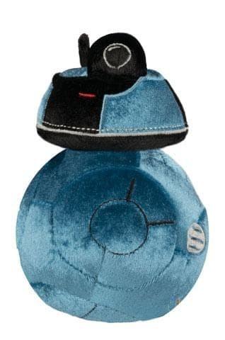 harga Galactic plushies: star wars - the last jedi - resistance bb unit Tokopedia.com