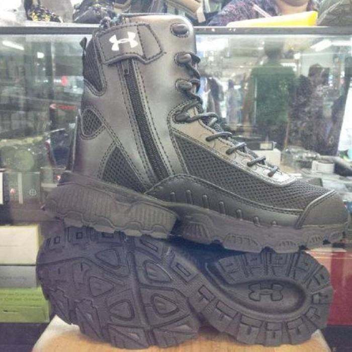 Jual Sepatu Pdl Under Armor Predator Ii - Haangout Lapak  6e0c63a0ca
