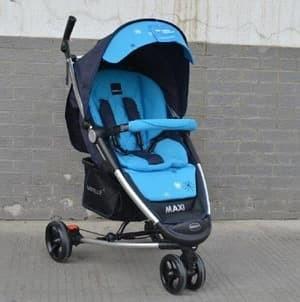 harga Stroller babyelle maxi stroler baby elle roda 3 kereta dorong bayi Tokopedia.com