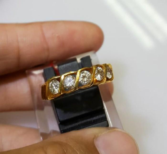 Info Cincin Emas Berlian Martapura Hargano.com