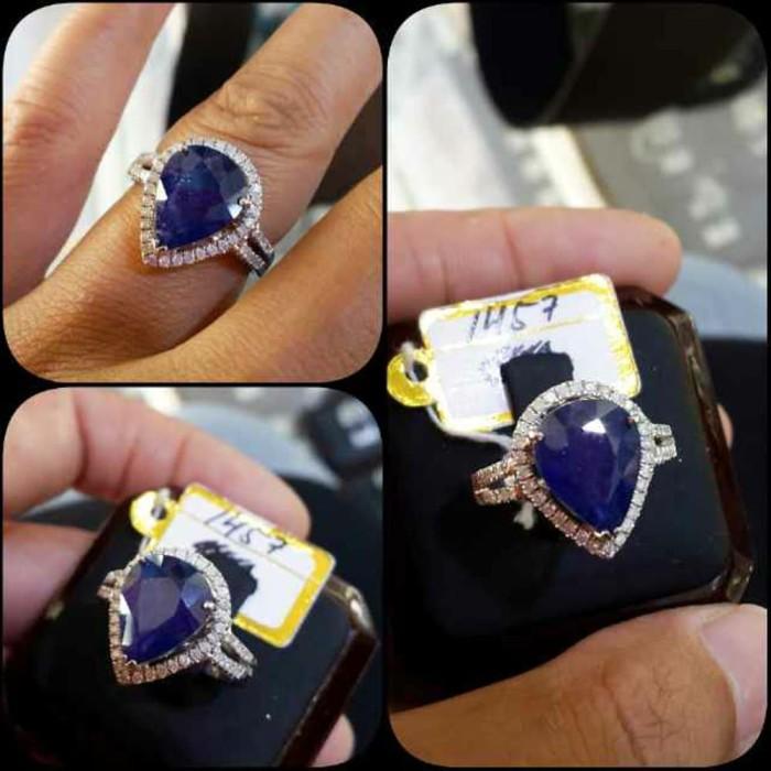 Katalog Cincin Emas Berlian Martapura Hargano.com