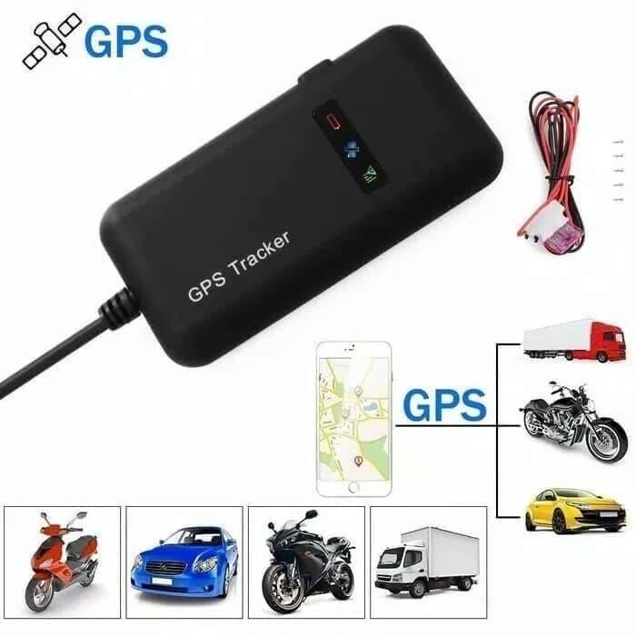 harga Gps tracker motor - gps monitor - gps tracking mobil sim card gsm Tokopedia.com
