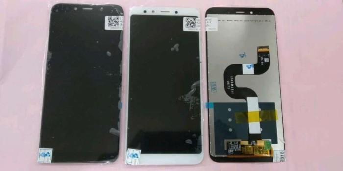 LCD TOUCHSCREEN XIAOMI MI6X - LCD TS MI 6X - MI A2 Harga Rp