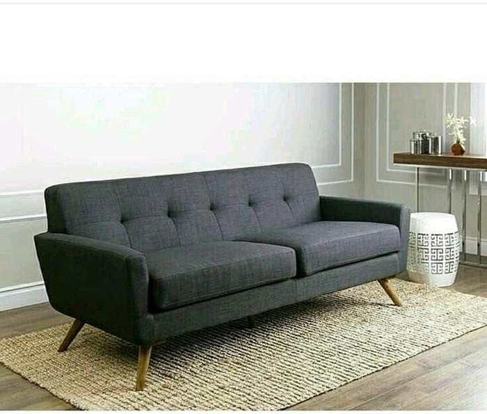 Jual Kursi Sofa Unik Sofa Minimalis Furnitur Mebel Jepara Murah