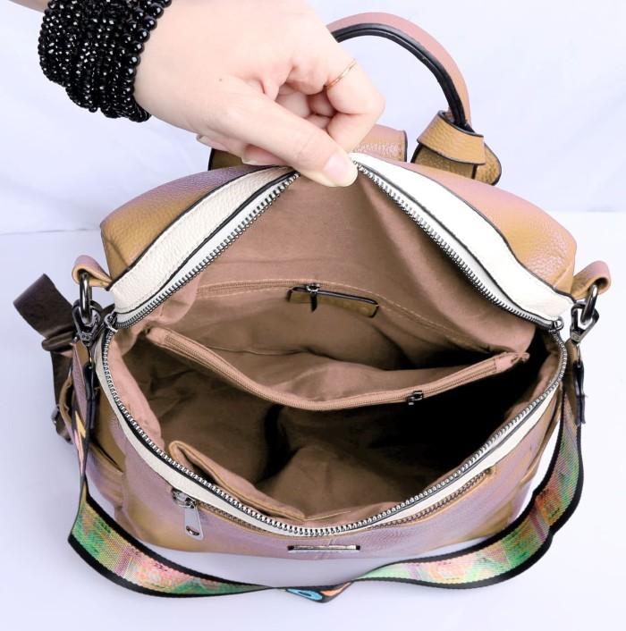 5a684c7283bd Jual tas PEDRO Cleo Convertible Backpack wanita original terbaru dan ...