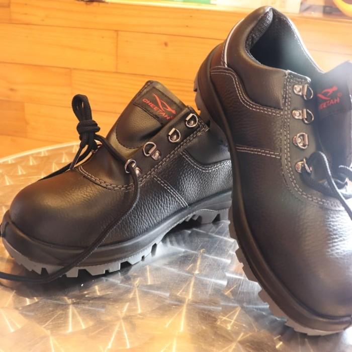 Jual Sepatu safety Cheetah 7012 H -  916ec1c3a7