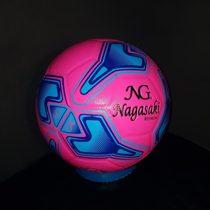 harga Bola futsal nagasaki Tokopedia.com
