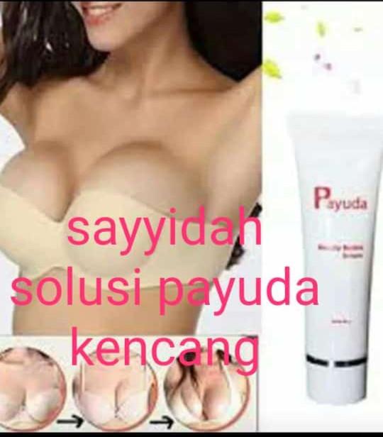 harga Payuda bust care serum by ertos bpom Tokopedia.com