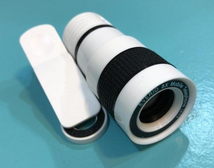 Jual terbaik lensa handphone hp smartphone telescope teleskop