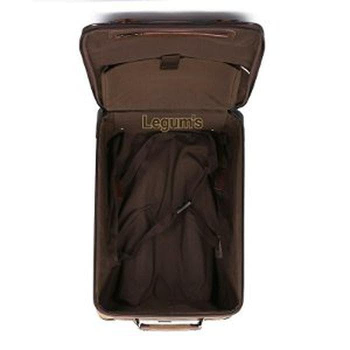 Coper Cabin Travelbag kanvas Tas mudik Koper pramugari