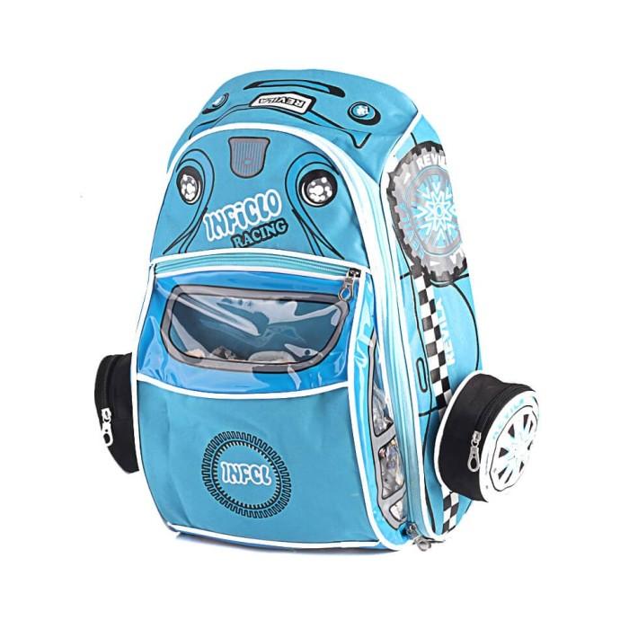 Tas Ransel / Backpack Anak Laki-laki - SCP 727 brand inficlo