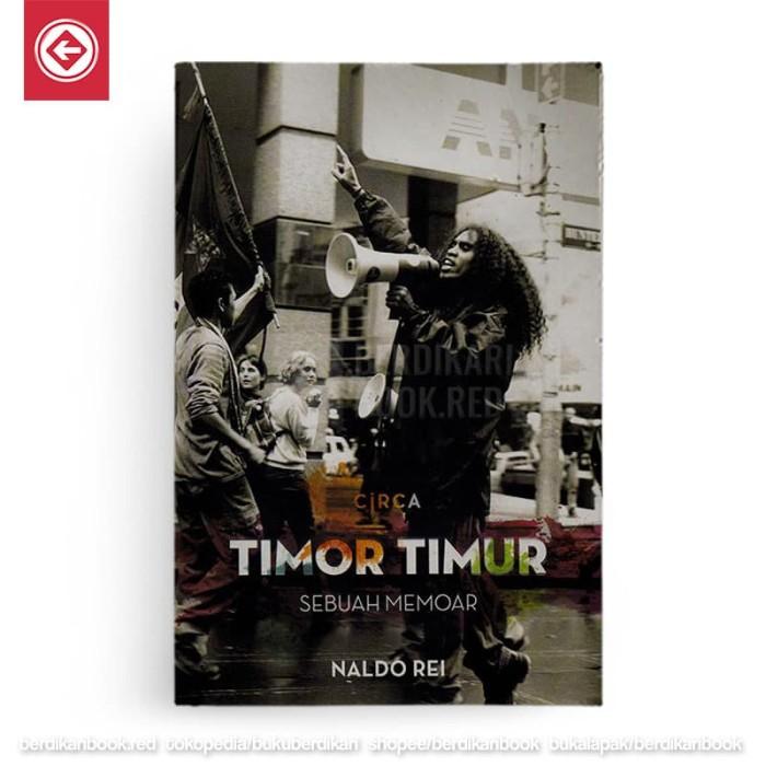 Foto Produk Timor Timur Sebuah Memoar dari Berdikari Book