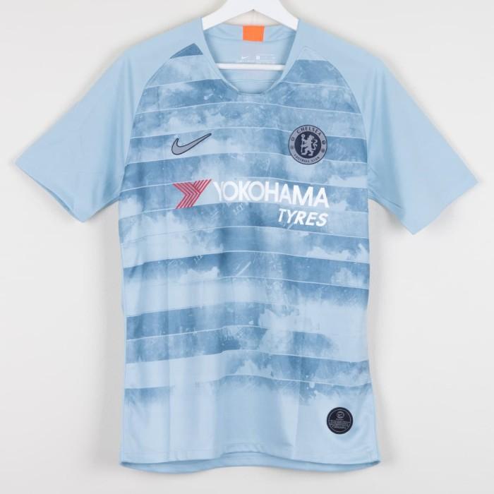 997c8413a Jual Premium Jersey Grade Ori / Baju Bola / Jersey / Chelsea 3rd ...
