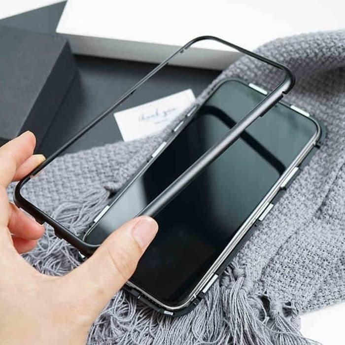official photos e3d4a a5dae Jual Magnetic Case Iphone 5/5s/SE Premium 2in1 - Perak - DKI Jakarta -  Merindo Store | Tokopedia