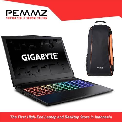 harga Gigabyte sabre 15 p45g- v8 pmz01 Tokopedia.com