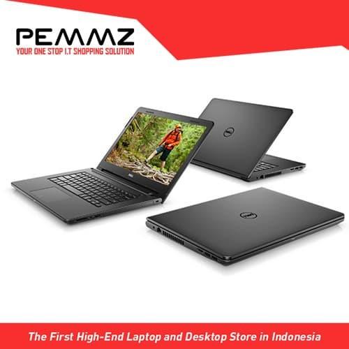 harga Dell inspiron 14 (3473) Tokopedia.com