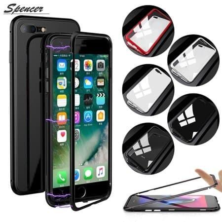 best website 5dbc6 e8a42 Jual Magnetic Case Iphone 6/6s - 6plus Premium 2in1 Case Magnetic - DKI  Jakarta - laku laku acc hp - OS | Tokopedia