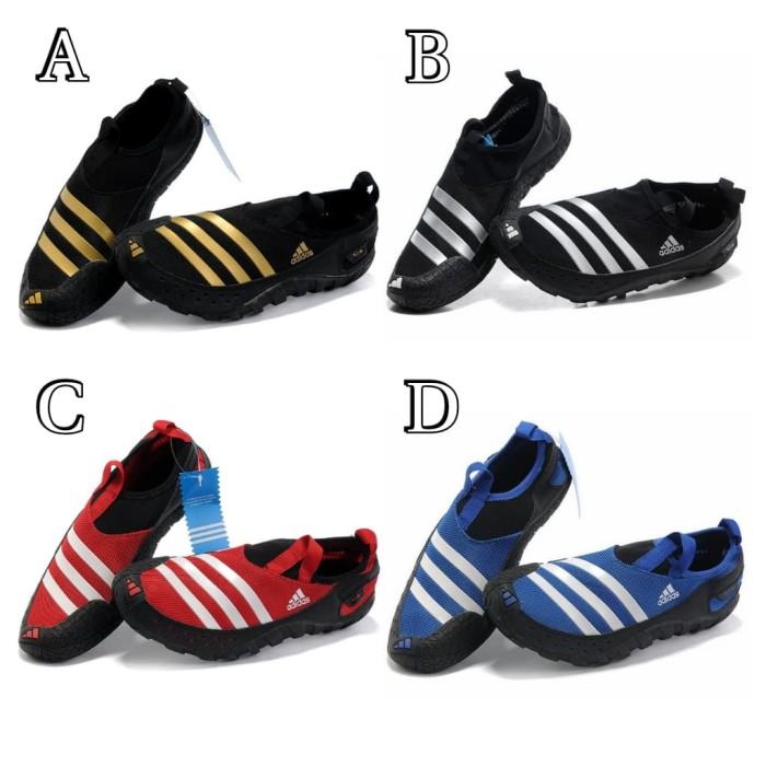 harga Sepatu adidas jawpaw2 Tokopedia.com