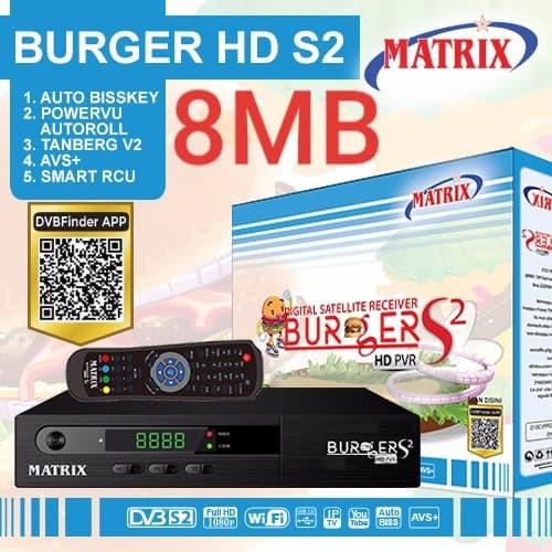 Info Receiver Matrix Travelbon.com