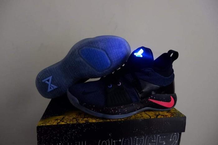 13c2da8c945d Jual Sepatu Basket Nike PG 2 playstation - Paul George 2 - logo bisa ...