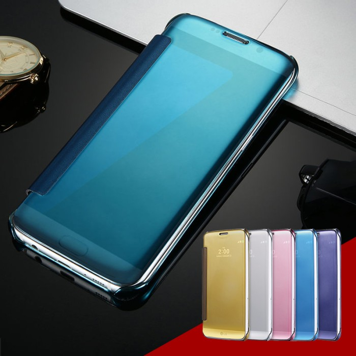 ... Free Tempered Glass. Source · Huawei Mate 7 8 9 P8 P9 P10 Lite Flip Mirror Case Xiaomi .
