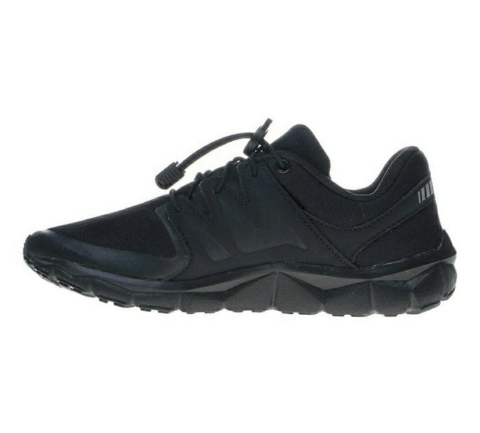 League Original Kumo Chi U Sepatu Lari - Hitam-Cloudburst