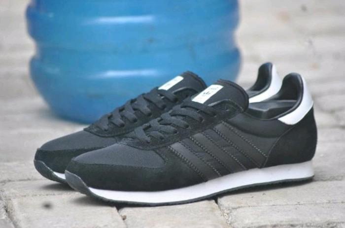 more photos fcbcb 685a2 Jual SEPATU ADIDAS ZX RACER ORIGINAL BLACK LIST BLACK - SEPATU PRIA - - DKI  Jakarta - Thiti Sepatu | Tokopedia