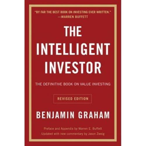 harga The intelligent investor by benjamin graham Tokopedia.com