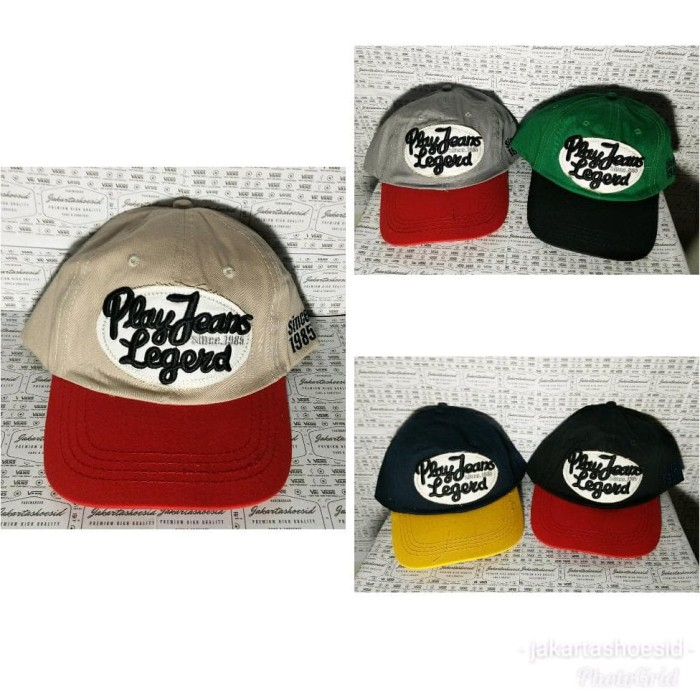 Jual Topi Pet Distro Import Bordir Timbul 2 - Tokoku Ols  16a2171720