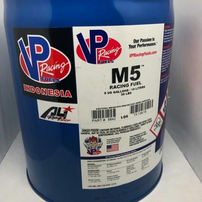 Jual VP racing fuel M5 bahan bakar methanol untuk balap - Jakarta Pusat -  Rctronic_gojekonly   Tokopedia