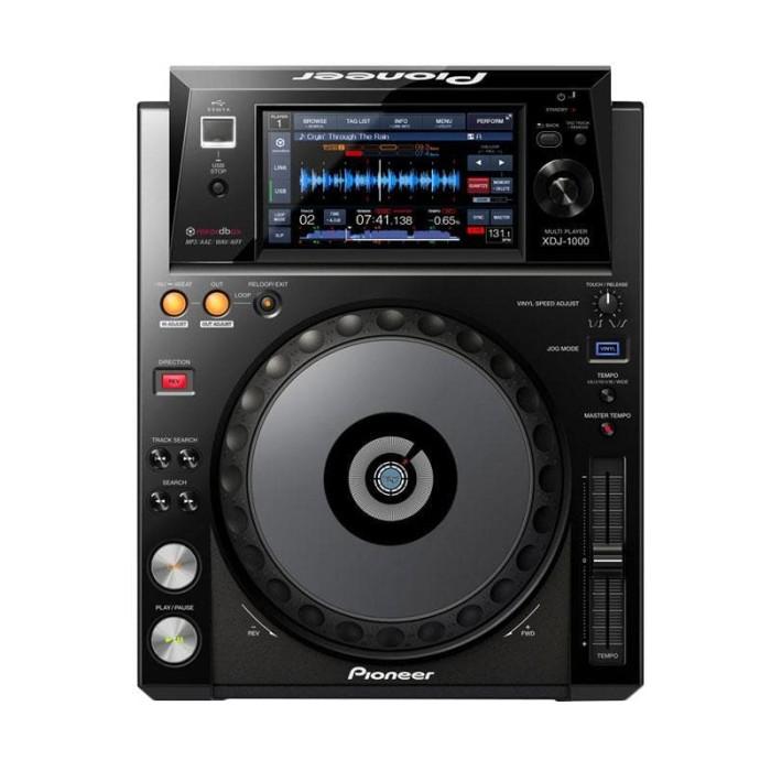 harga Pioneer deck xdj-700 +mixer djm-450 Tokopedia.com