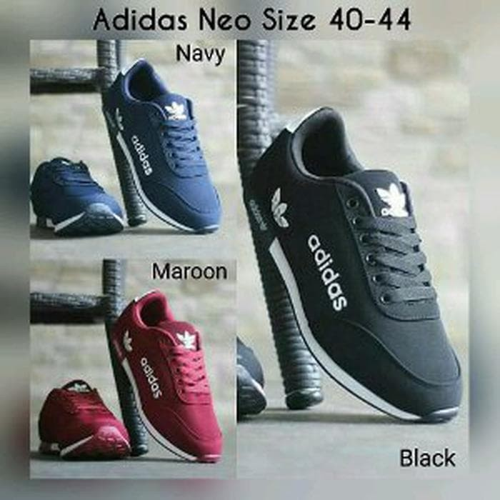 Jual Dijual Sepatu Adidas Import Grade Ori - Sepatu Olahraga Cewek ... 09217c9bc7