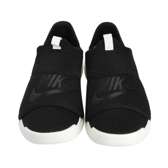 Sepatu NIKE Men Benassi Slip On Shoes Original 882410-008