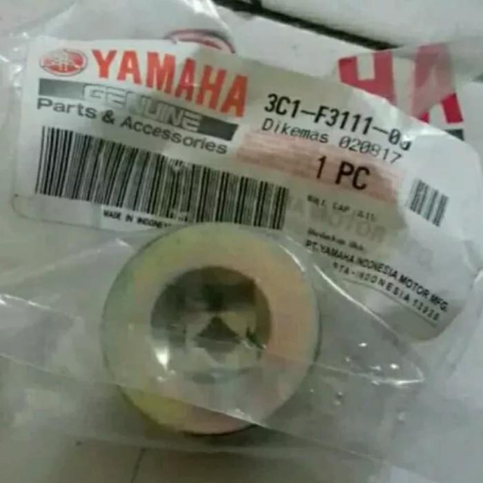 harga Baut tutup as shock depan ori yamaha vixion Tokopedia.com