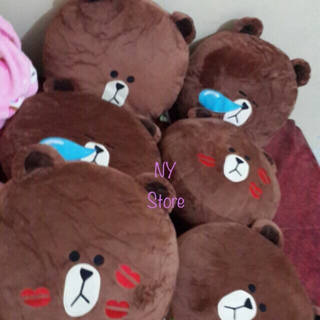 Jual Ready VERY SOFT LINE Friends  017be38efb