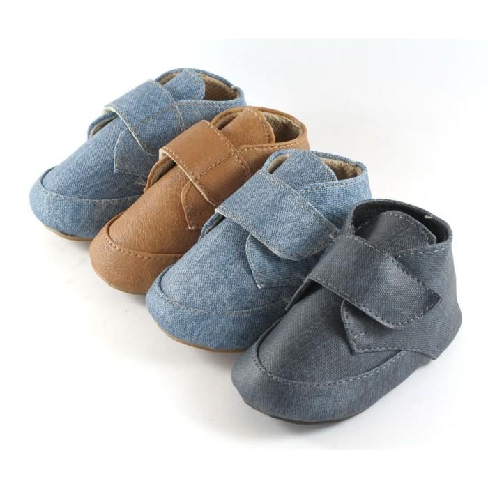 ... harga Sepatu bayi laki-laki tamagoo-peter series baby shoes prewalker  murah - 0 cdb1ae4f06
