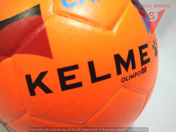 Jual BOLA FUTSAL - KELME OLIMPO20 ORIGINAL OLIMPO20ORANGE PRESS ... 3b74f20e7f6c9