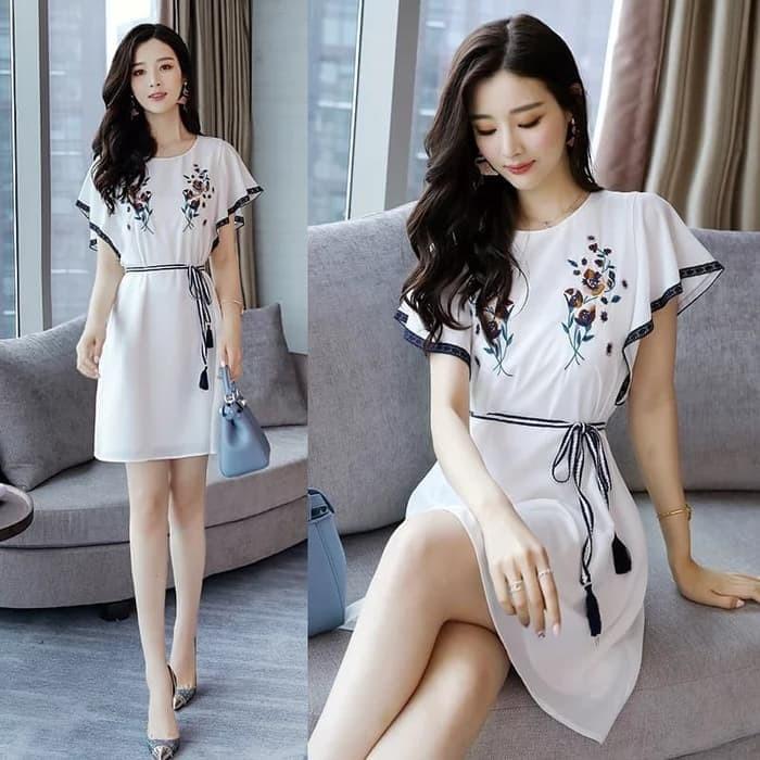 630+ Model Baju Baru Korea HD