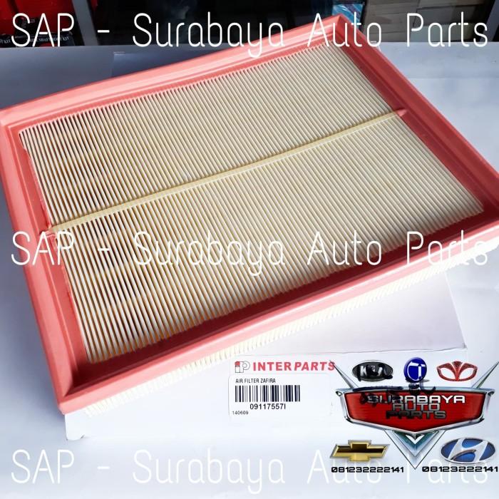 Jual Filter Udara Chevrolet Zafira Surabaya Auto Parts Tokopedia