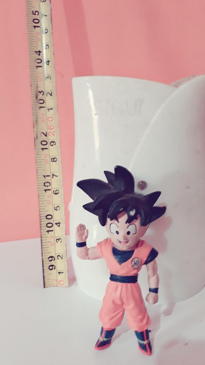 Jual Action Figure Son Goku Kab Cilacap AAAA SHOP