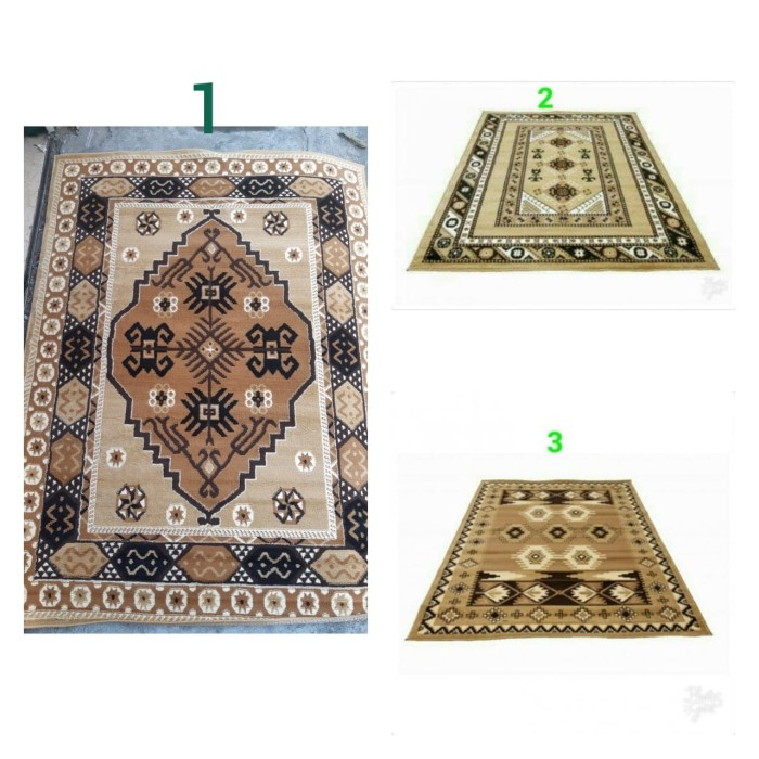 harga Karpet permadani - karpet lantai - karpet rumah Tokopedia.com
