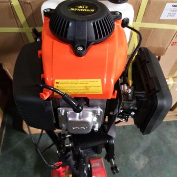 Foto Produk mesin tempel 5 hp nikosilen dari Tisaka