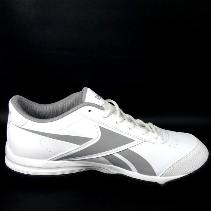 Reebok Court Vision Iii Sepatu Tenis Wanita - Info Daftar Harga ... 150a8a83ab