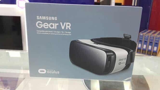 harga Samsung galaxy gear vr Tokopedia.com