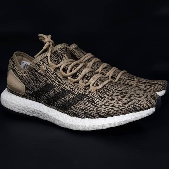 Jual Adidas Pure Boost LIMITED Dark