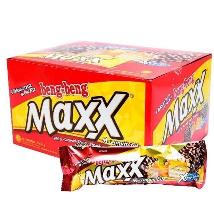 harga Beng beng max 32 gr isi 12 pcs Tokopedia.com